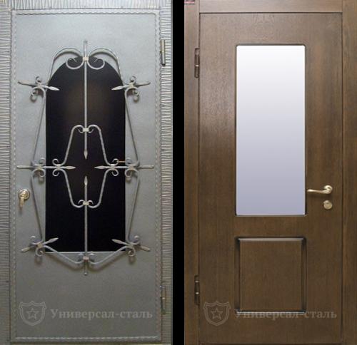 Тамбурная дверь Т53 — фото 1