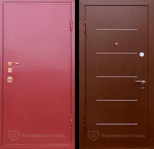 Фото Тамбурная дверь Т54
