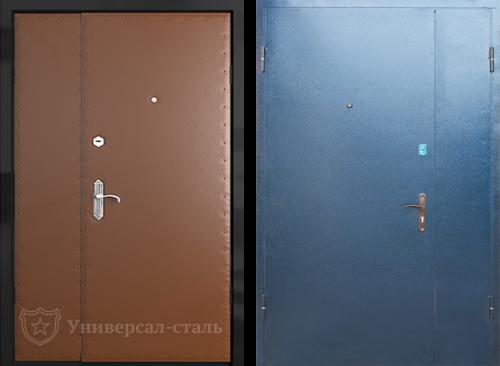 Тамбурная дверь Т57 — фото 1