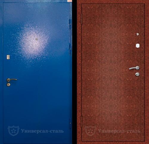 Тамбурная дверь Т61 — фото 1