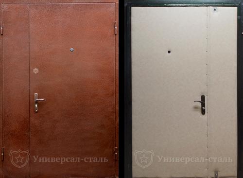 Тамбурная дверь Т63 — фото