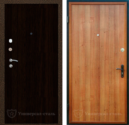 Тамбурная дверь Т66 — фото