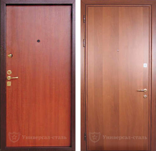 Тамбурная дверь Т68 — фото