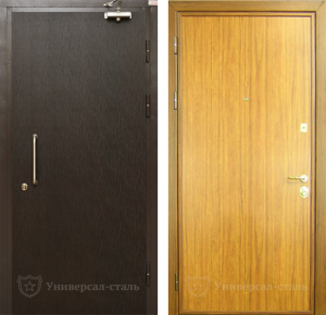 Фото Тамбурная дверь Т69