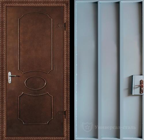 Тамбурная дверь Т6 — фото 1