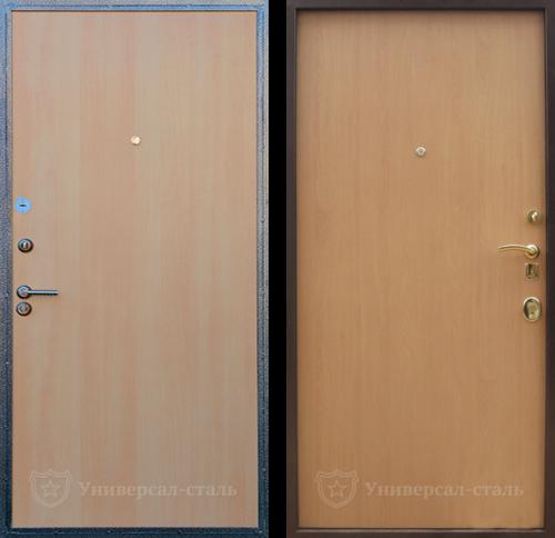 Тамбурная дверь Т70 — фото