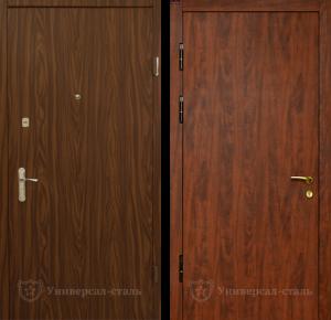 Фото Тамбурная дверь Т71