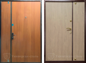 Фото Тамбурная дверь Т73