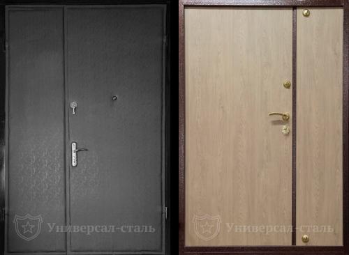 Тамбурная дверь Т75 — фото 1
