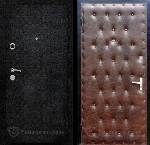Тамбурная дверь Т78 — фото 1