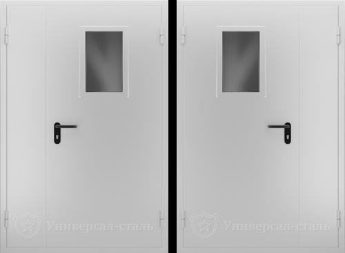 Тамбурная дверь Т7 — фото 1