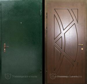 Фото Тамбурная дверь Т81