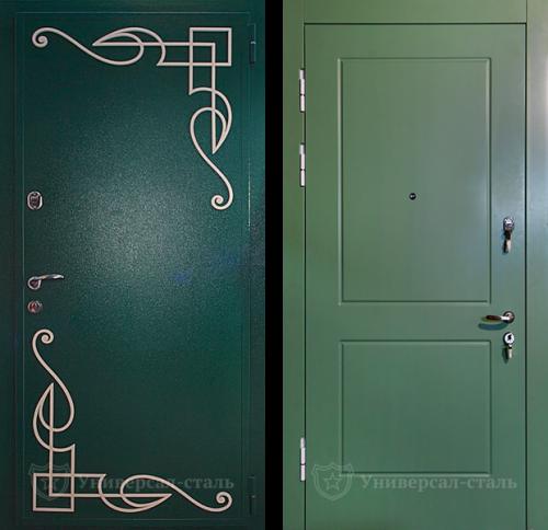 Тамбурная дверь Т83 — фото 1