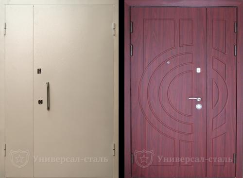 Тамбурная дверь Т85 — фото 1
