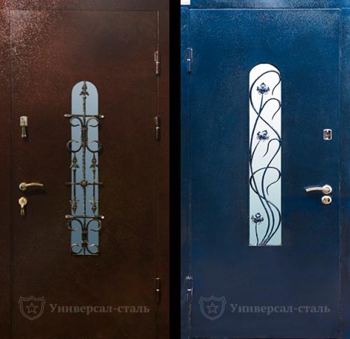 Тамбурная дверь Т89 — фото 1
