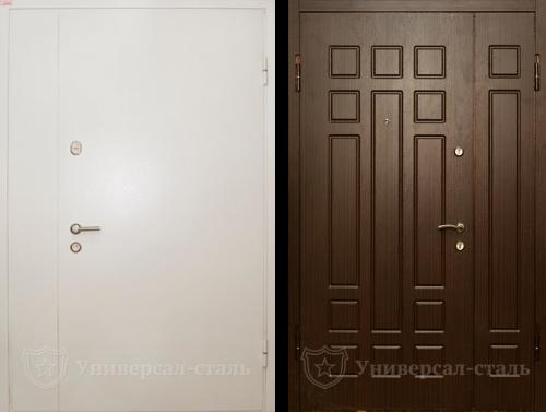 Тамбурная дверь Т90 — фото