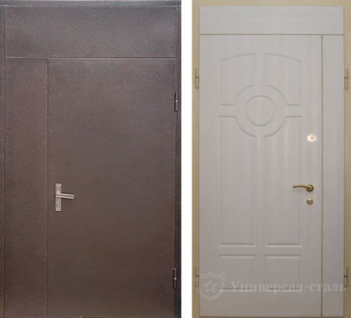 Тамбурная дверь Т92 — фото 1