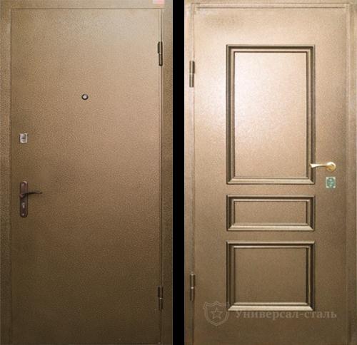 Тамбурная дверь Т93 — фото