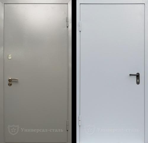 Тамбурная дверь Т98 — фото 1