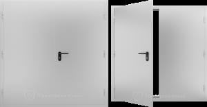 Фото Техническая дверь ТД11