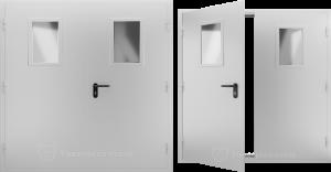 Фото Техническая дверь ТД12