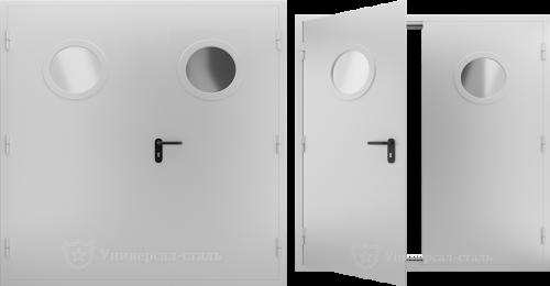 Техническая дверь ТД13 — фото 1