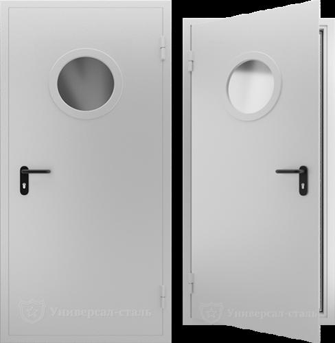 Техническая дверь ТД3 — фото 1