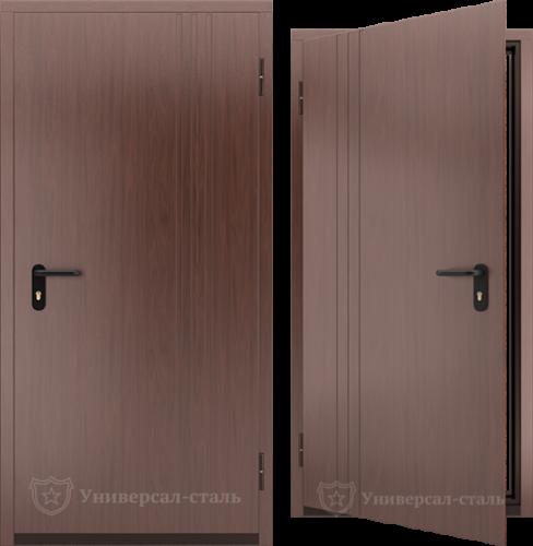 Техническая дверь ТД4 — фото 1