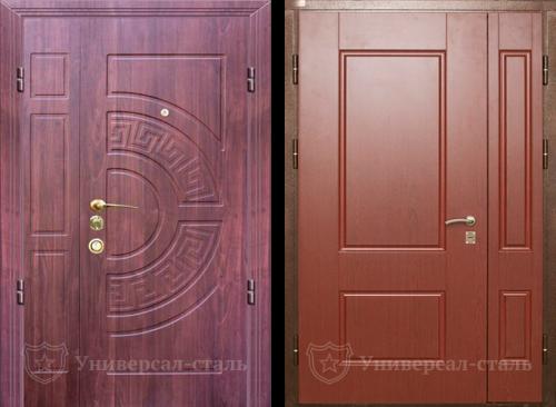 Входная дверь ТР100 — фото
