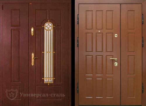 Входная дверь ТР101 — фото 1