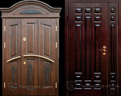 Входная дверь ТР107 — фото 1