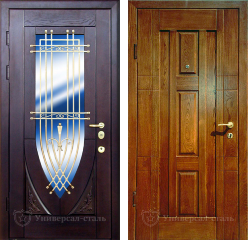 Входная дверь ТР108 — фото 1