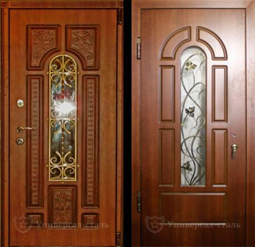 Входная дверь ТР109 — фото