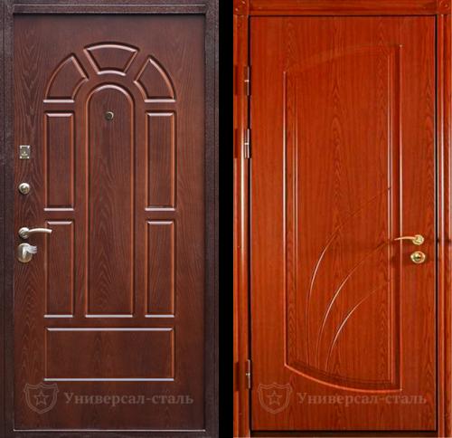 Входная дверь ТР10 — фото