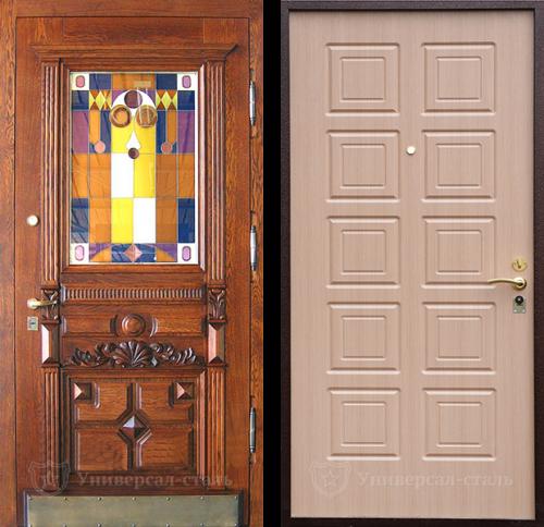 Входная дверь ТР112 — фото 1
