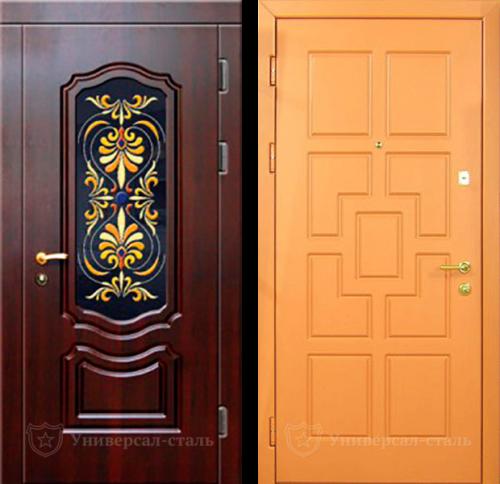 Входная дверь ТР117 — фото