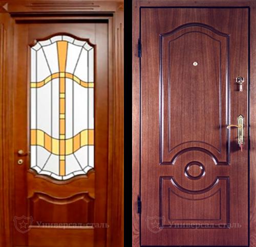 Входная дверь ТР118 — фото 1