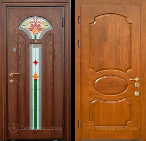 Входная дверь ТР120 — фото 1