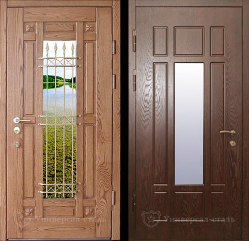 Входная дверь ТР124 — фото 1