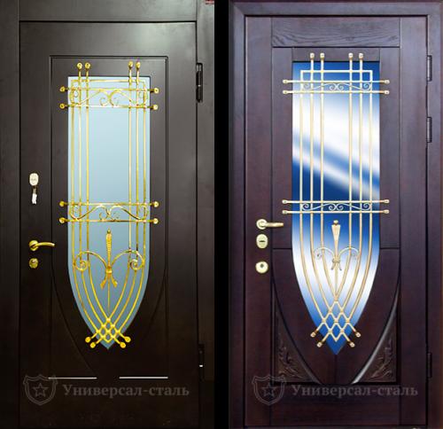 Входная дверь ТР126 — фото 1