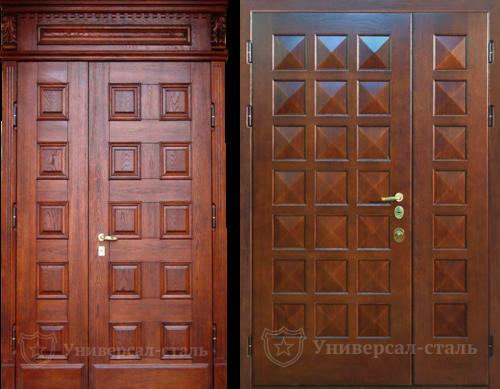 Входная дверь ТР127 — фото