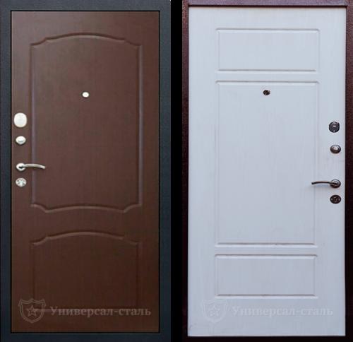 Входная дверь ТР12 — фото 1