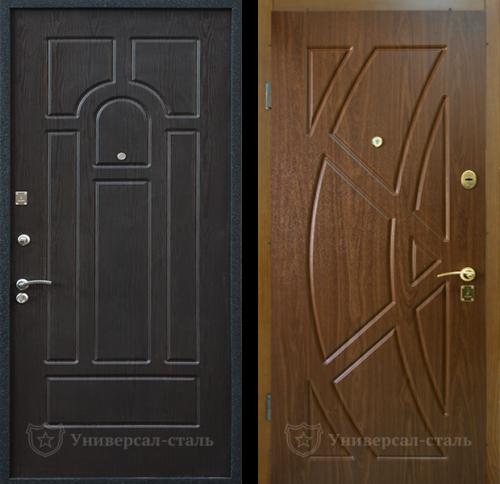 Входная дверь ТР130 — фото 1