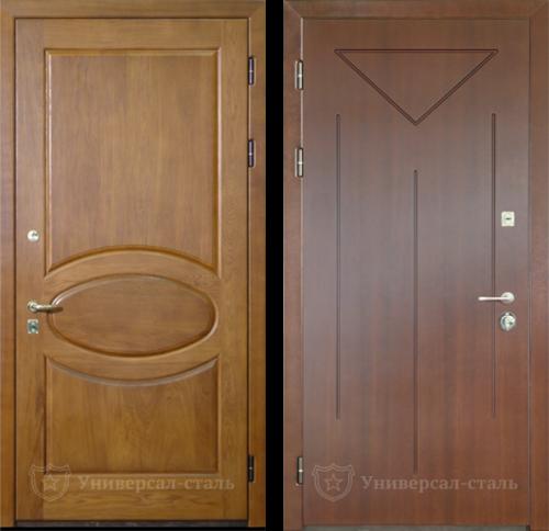 Входная дверь ТР132 — фото