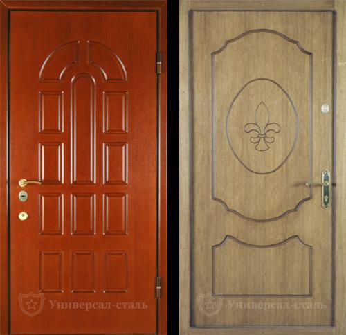 Входная дверь ТР133 — фото 1