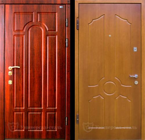 Входная дверь ТР137 — фото