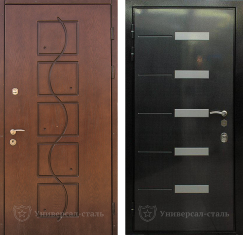Входная дверь ТР139 — фото 1