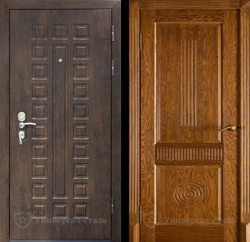 Входная дверь ТР141 — фото 1
