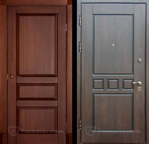 Входная дверь ТР142 — фото 1