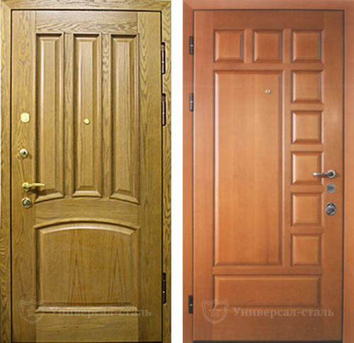 Входная дверь ТР143 — фото 1